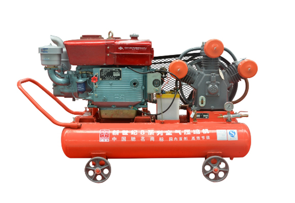 W5系列活塞空气压缩机