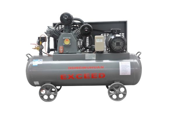 HW系列活塞式空气压缩机