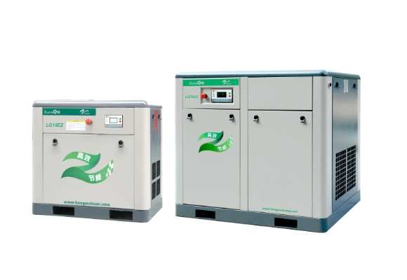 LGEZ固定式空压机
